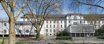 LWL-Universitätsklinikum Bochum informiert zum aktuellen Corona-Ausbruch