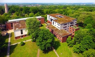 LWL-Universitätsklinikum Bochum mit mehr Betten und ambulanten Angeboten ab 2023