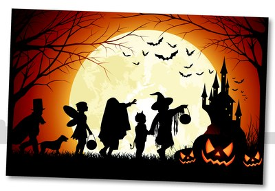 """Halloween - Was macht der """"Grusel"""" mit der Seele?"""