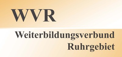 WVR-Weiterbildungsverbund Ruhrgebiet - Vorlesungsplan Sommersemester 2018