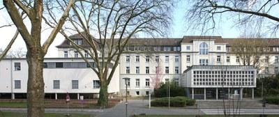 LWL-Universitätsklinikum zurück im Gesundheitsnetz Bochum – Aufnahmen wieder möglich